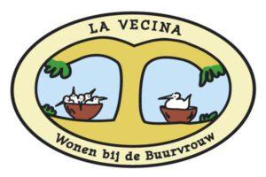 Logo La Vecina
