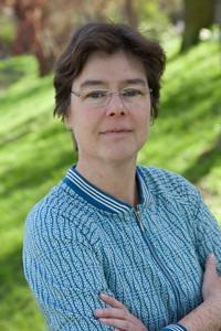 Portret Marion Etman